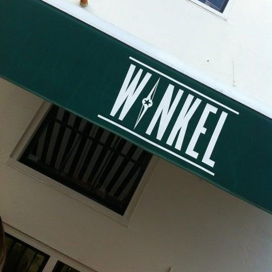 Das Foto wurde bei Winkel 43 von Ben H. am 6/14/2012 aufgenommen