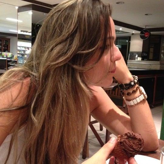 Das Foto wurde bei MonteCarlo von Letícia B. am 5/28/2012 aufgenommen
