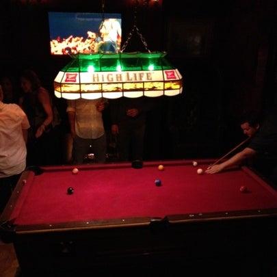 7/21/2012에 Alex G.님이 The Tipsy Crow에서 찍은 사진