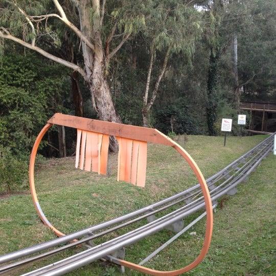 รูปภาพถ่ายที่ Alpen Park โดย Junior A. เมื่อ 8/18/2012