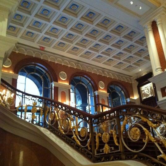 2/19/2012에 Ana Isabel O.님이 Lotte New York Palace에서 찍은 사진