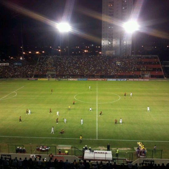 Sport Club do Recife - Ilha do Retiro - 152 dicas 5e498b2721cc5