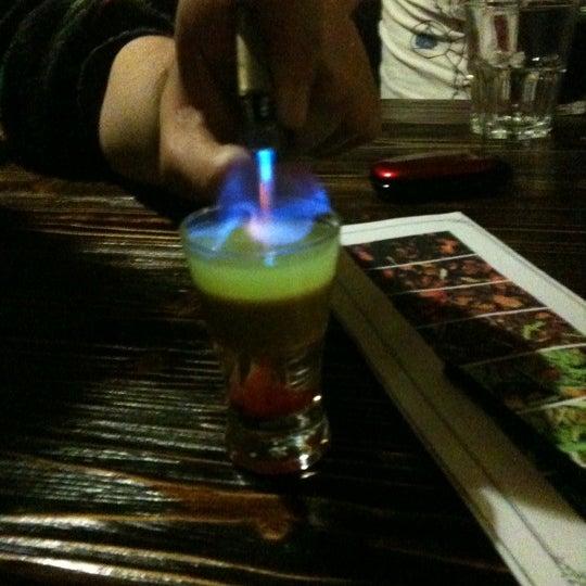 Снимок сделан в Pacha Mama пользователем Yulia G. 3/30/2012