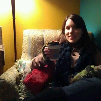 Foto tirada no(a) Ipsento Coffee House por Miguel W. em 3/9/2012