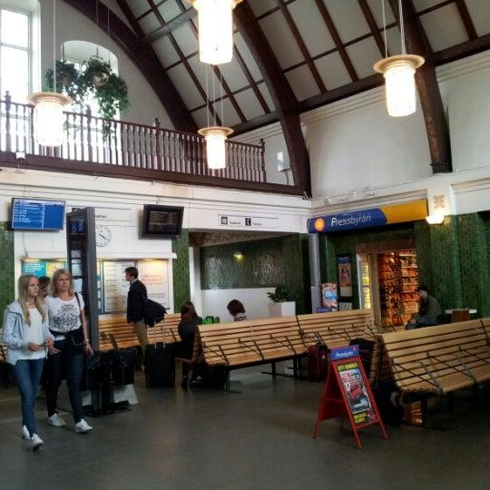 Karta Sundsvall Centralstation.Photos At Sundsvall Centralstation 2 Tips From 759 Visitors