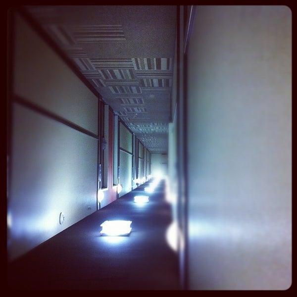 Das Foto wurde bei Hotel Rose von Eric S. am 2/21/2012 aufgenommen