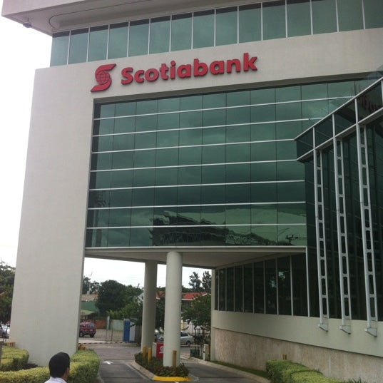 Scotiabank - Bank in Américas