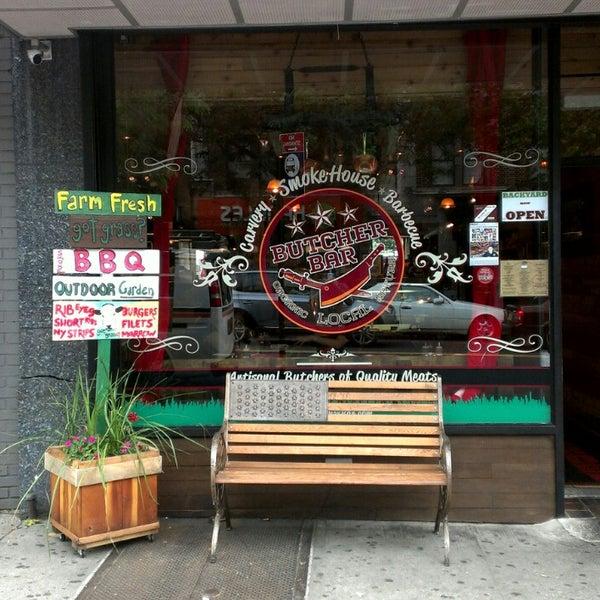 Photo prise au Butcher Bar par Rusty le6/25/2012
