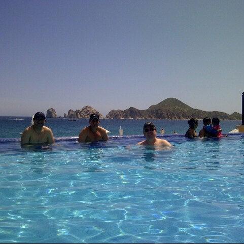 Photo prise au Villa Del Palmar Beach Resort & Spa Los Cabos par Jesus C. le9/9/2012