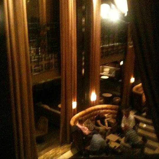 Снимок сделан в The Empire Hotel пользователем Juan E. 6/14/2012