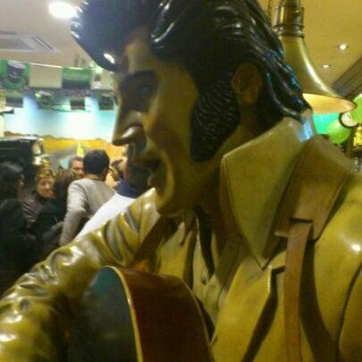 Foto tomada en Mc Charly & Company por Pablo Á. el 3/16/2012