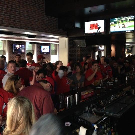 Das Foto wurde bei Redline von Mack R. am 4/19/2012 aufgenommen