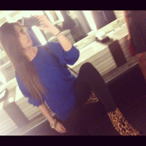 2/14/2012にJessica C.がSTK Steakhouseで撮った写真