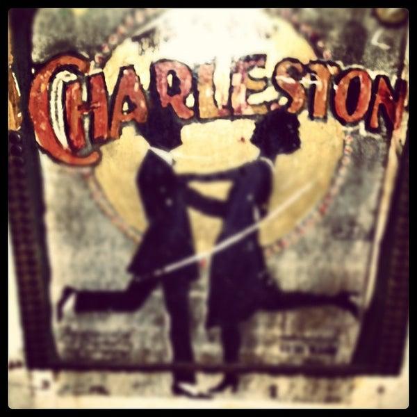 Foto diambil di Charleston oleh Tommy B. pada 3/4/2012