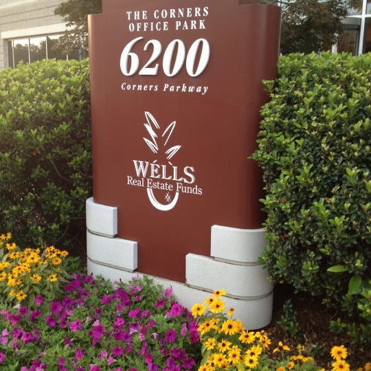 Wells Real Estate Funds