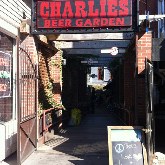 Photos at Charlie's Kitchen - Harvard