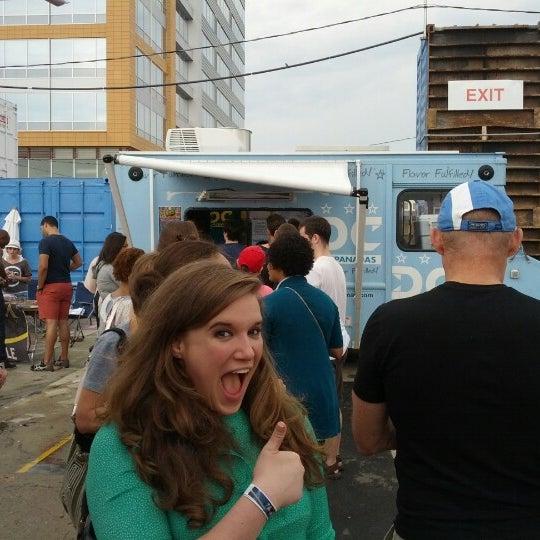 8/25/2012にJoe S.がDC Empanadasで撮った写真