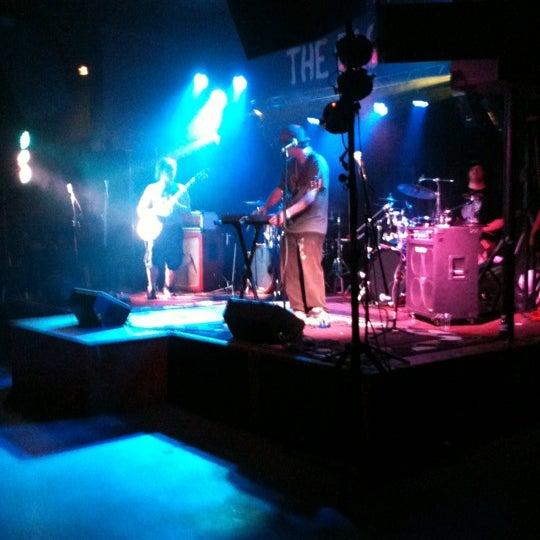 Foto scattata a The Blockley da @bobpetrie il 4/21/2012