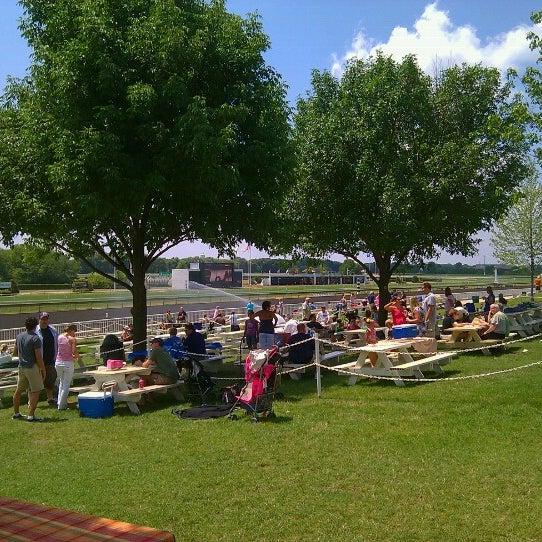 7/15/2012にChad S.がArlington International Racecourseで撮った写真