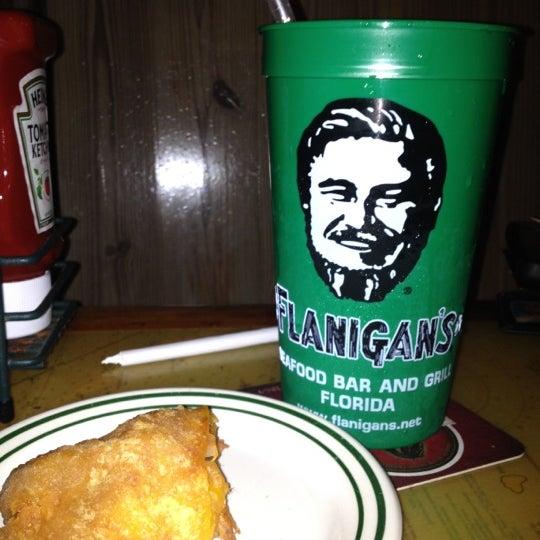 Flanigan S Seafood Bar Amp Grill West Palm Beach Fl