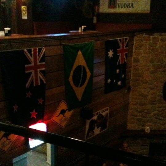5/27/2012 tarihinde Daniel E.ziyaretçi tarafından Kia Ora Pub'de çekilen fotoğraf