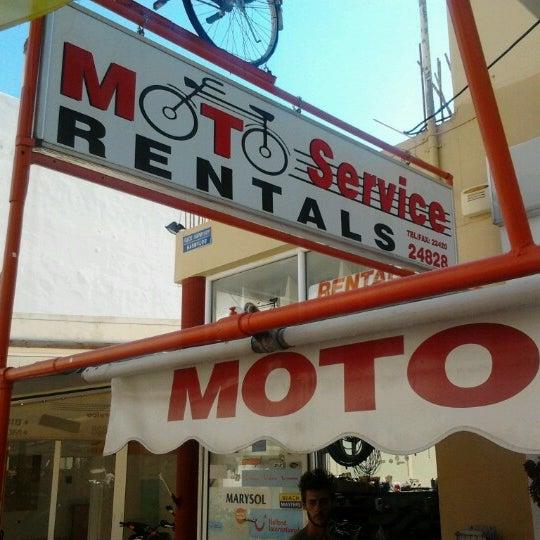 Photos At Moto Service 4 Visitors