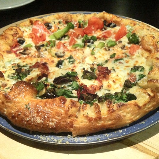 7/14/2012にClayton D.がJoey's Pizzeriaで撮った写真