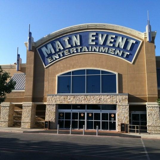 Main Event Entertainment Arcade In Far North Central