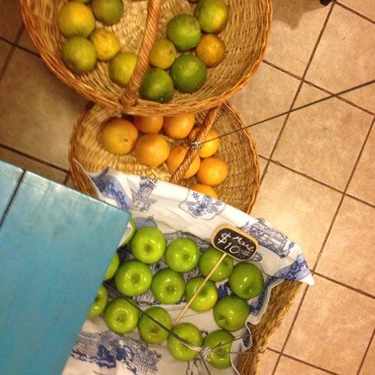 5/10/2012 tarihinde Roy S.ziyaretçi tarafından GourmArt'de çekilen fotoğraf