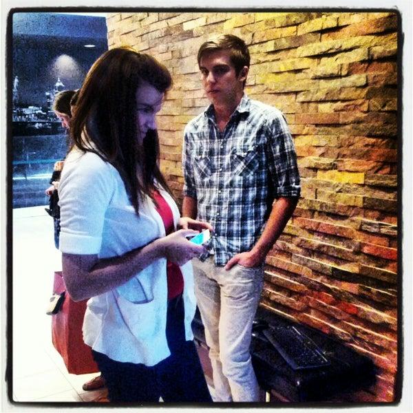 Das Foto wurde bei Hotel Rose von Michael T. am 8/21/2012 aufgenommen