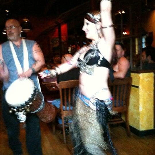 Foto diambil di Café Tu Tu Tango oleh Art H. pada 6/4/2012