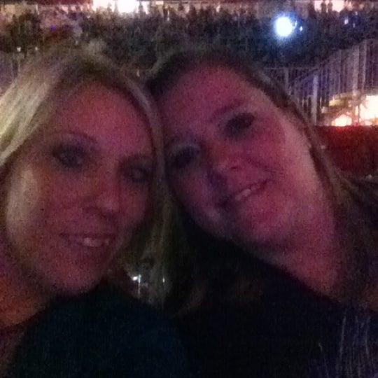 Foto tomada en Magic City Casino por Melissa E. el 5/13/2012