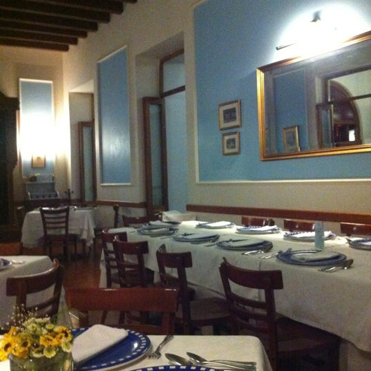 Foto scattata a Catedral Restaurante & Bar da Manuel B. il 5/10/2012