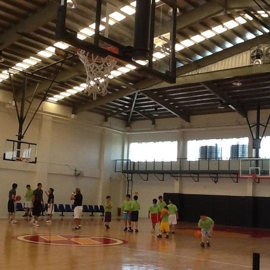 Photos At Sgs Stadium Basketball Court In Quezon City