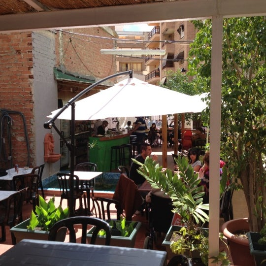 Photos At Terraza Casa Antonio Ca Lounge Café