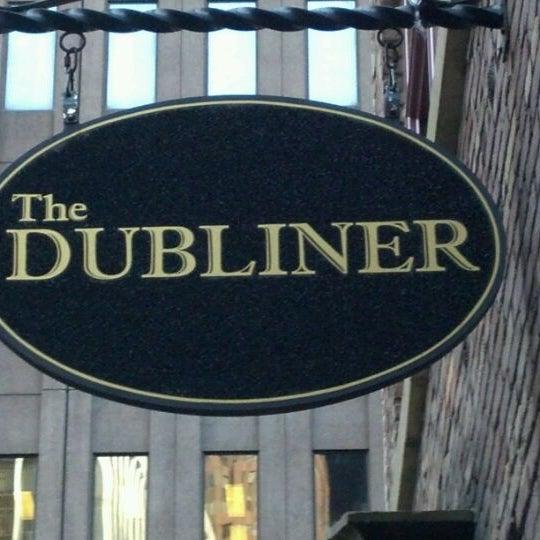 4/17/2012 tarihinde Robert L.ziyaretçi tarafından The Dubliner'de çekilen fotoğraf