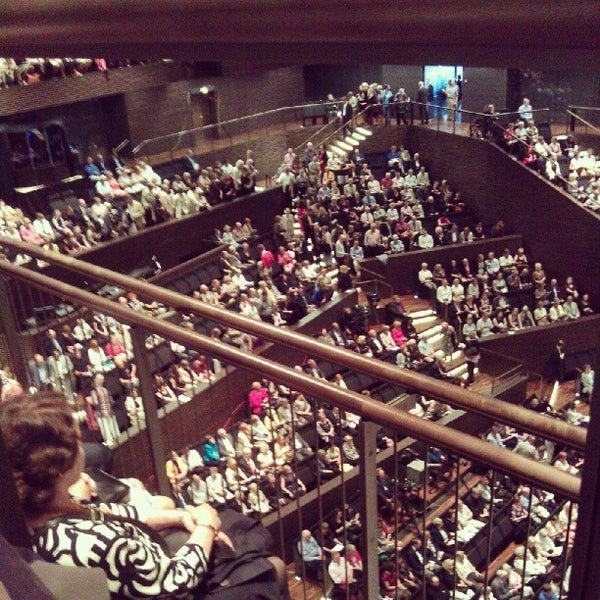 8/18/2012にRudi S.がMusiikkitaloで撮った写真