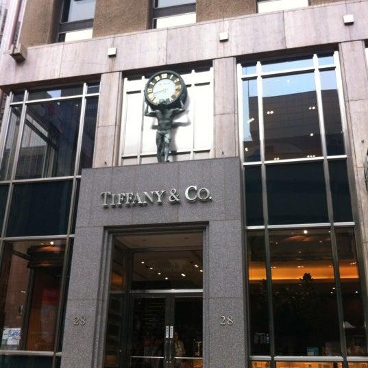 2ad85a1fd32 Tiffany   Co. - Sydney City Center - 10 tips