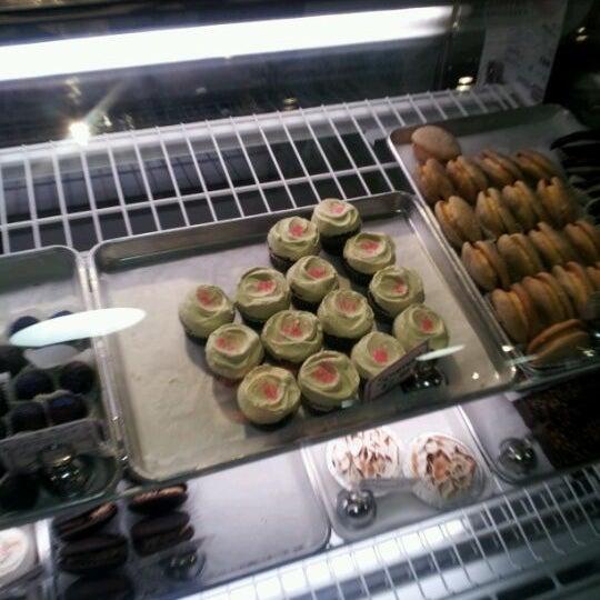 Das Foto wurde bei Flying Monkey Bakery von Bernard M. J. am 3/29/2012 aufgenommen