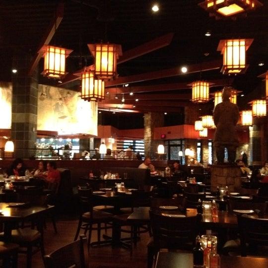 Chinese Restaurant Mclean