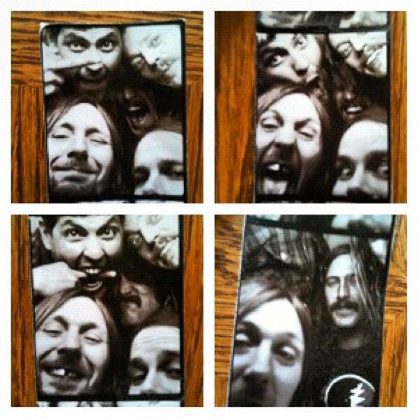 3/10/2012にIlovetapatioがBootleg Bar & Theaterで撮った写真