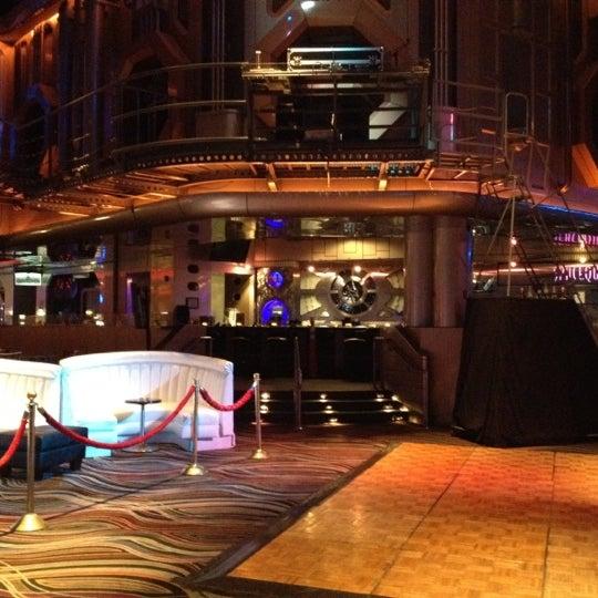 Снимок сделан в LVH - Las Vegas Hotel & Casino пользователем Holly G. 8/30/2012