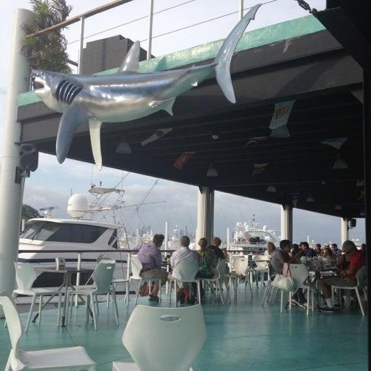 Restaurante El Muelle Isla Flamenco