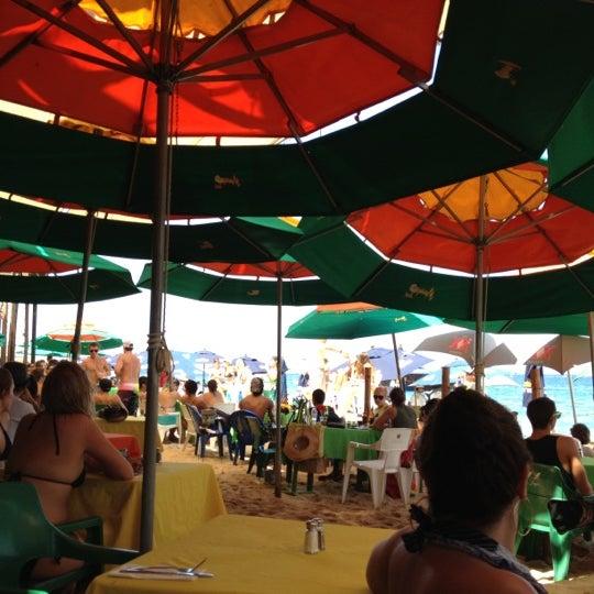 Снимок сделан в Mango Deck пользователем Gabriela G. 6/29/2012