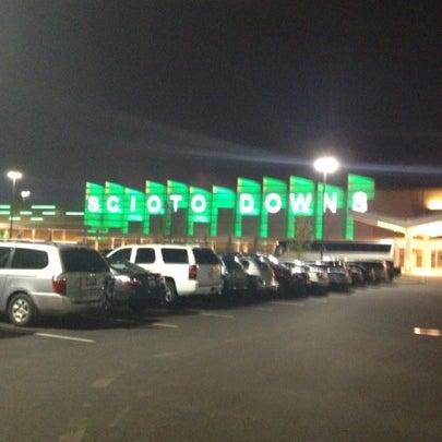 Photo prise au Eldorado Gaming Scioto Downs par Teresa C. le7/20/2012