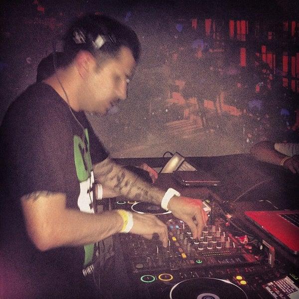 Foto tomada en HaVen Gastro-Lounge por DJ Supersede (. el 3/23/2012