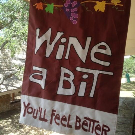 Foto diambil di Driftwood Estate Winery oleh Nicky T. pada 9/1/2012