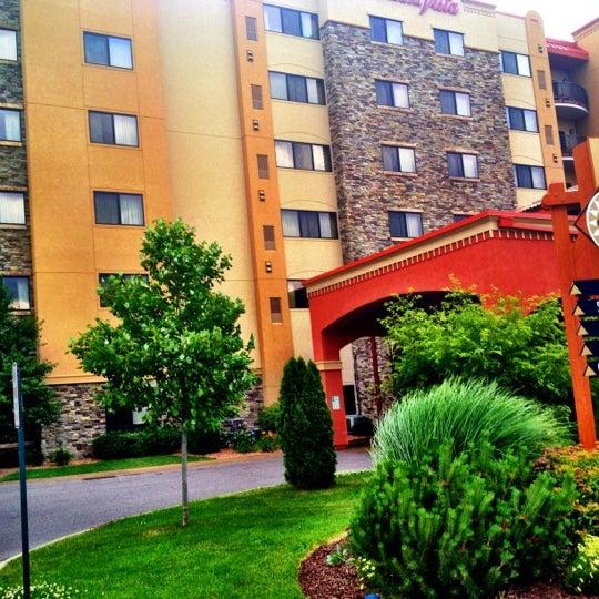 Foto tomada en Chula Vista Resort por Mr. E. el 6/18/2012