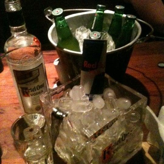6/3/2012 tarihinde Daniela B.ziyaretçi tarafından Kia Ora Pub'de çekilen fotoğraf