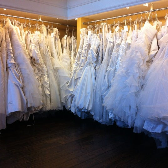 The Dresser Bridal Couture Downtown